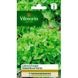 Vilmorin - Salad Bowl verte