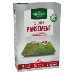 Vilmorin - Soins Pansement 2-en-1, 250 gr