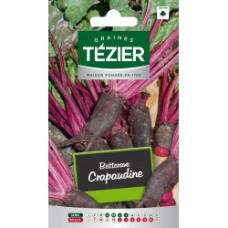 Tezier - Betterave Crapaudine