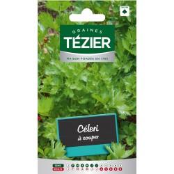 Tezier - Céleri à couper