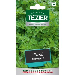 Tezier - Persil Commun 2