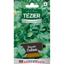 Tezier - Roquette Cultivée
