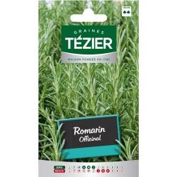 Tezier - Romarin Officinal