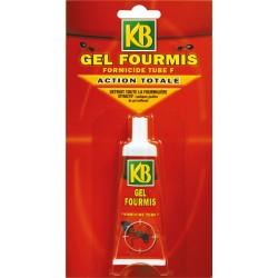 KB - Anti Fourmis Tube Gel 30g,Rouge