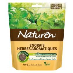 Naturen - Engrais aromatiques 750gr