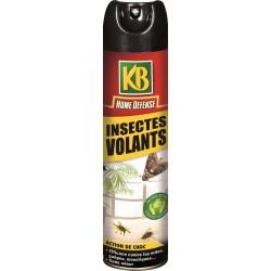 KB Home Défense - Insectes Volants 400ml
