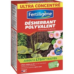 Fertiligène - Désherbant Polyvalent, 400ml