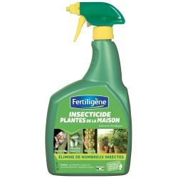 Fertiligène - Insecticide plantes de la maison - 800ml