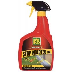 KB -  Stop Insectes Prêt A l'Emploi -  800ml