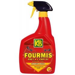 KB - Antifourmis prêt à l'emploi - 800 mL