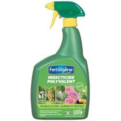 Fertiligène - Insecticide Polyvalent Prêt à l'emploi - 800ml