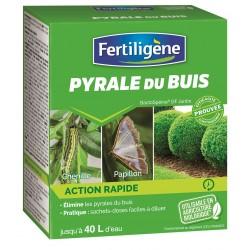 Fertiligène - Pyrale du buis Fertiligène 20g