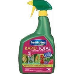 Fertiligène - Insectes et Maladies Prêt à l'emploi - 800ml