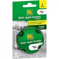 KB - Boîte Appât Fourmis