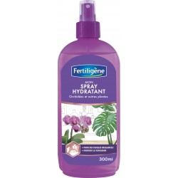 Fertiligène - Mon Spray Hydratant Orchidées et Toutes Plantes - 300