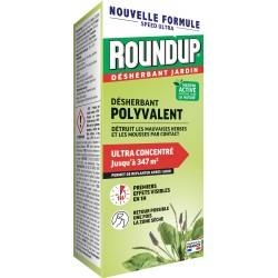 Roundup - Désherbant Concentré Multi-usages 800mL