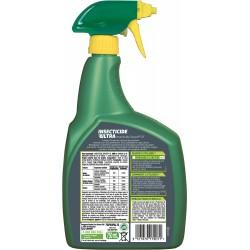 Fertiligène - Insecticide Polyvalent Ultra Prêt à l'emploi - 750m
