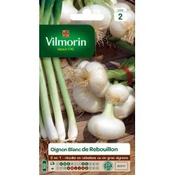 Vilmorin - Oignon Rebouillon Vl 2