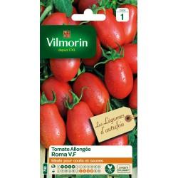 Vilmorin - Tomate Roma Vl 1 Legumes D'Autrefois