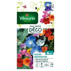 Vilmorin - Fleurs Grimpantes