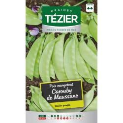 Tezier - Carouby de Maussane