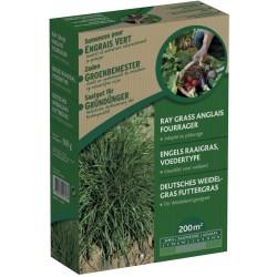 Vilmorin - Engrais Verts Ray Grass Anglais 500 gr