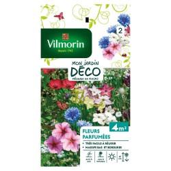 Vilmorin - Fleurs Parfumées Multicolore