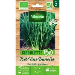 Vilmorin - Ciboulette Très fine danoise