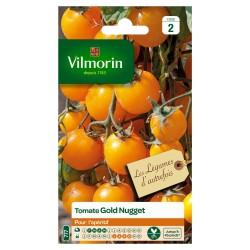 Vilmorin - Tomate Gold Nugget
