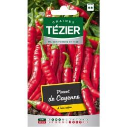 Tezier - Piment de Cayenne