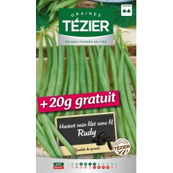 Tezier - Rudy + 20 g gratuits