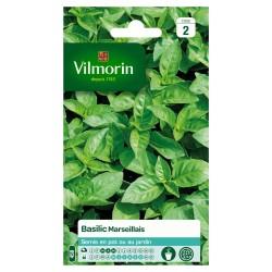 Vilmorin - Basilic Marseillais Extrêmement Parfumé