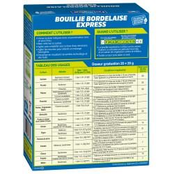Fertiligène - Bouillie Bordelaise Express Granulés - 500gr