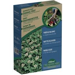 Vilmorin - Engrais Verts Trèfle Blanc 500 gr