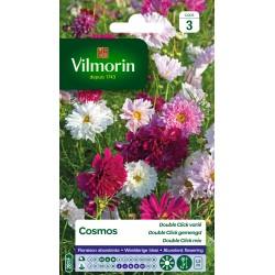 Vilmorin - Cosmos Double Click varié