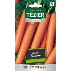 Tezier - Carotte Touchon Fort Grammage