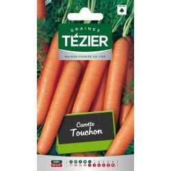 Tezier - Carotte Touchon