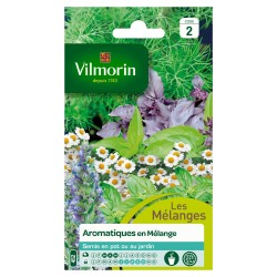 Vilmorin - Mélange d'Aromatiques