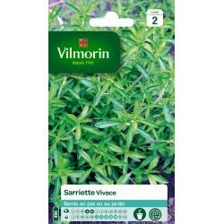 Vilmorin - Sarriette vivace (à épuisement)