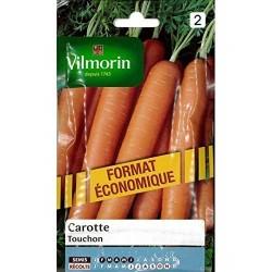 Vilmorin - Carotte Touchon format éco