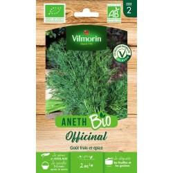 Vilmorin - Aneth à feuilles denses