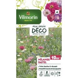 Vilmorin - Mélange pastel