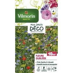 Vilmorin - Mélange Fleurs oubliées