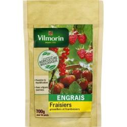 Engrais Fraisiers et Petits Fruits Bio Doypack de 700 g