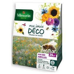 Vilmorin - Mélange de Fleurs Ami des Abeilles 25m2