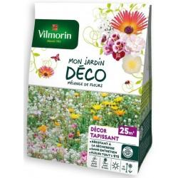 Vilmorin - Mélange Fleur Tapissant 25m2