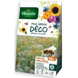 Vilmorin - Mélange Fleur Mellifères 50m2