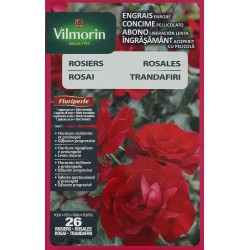 Vilmorin - Engrais Enrobés Rosiers Floriperle Etui de 800 g