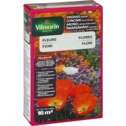 Vilmorin - Engrais Enrobés Fleurs Floriperle Etui de 800 g 4 LG