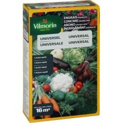 Vilmorin - Engrais Granules Universel Etui de 800 g 4 LG